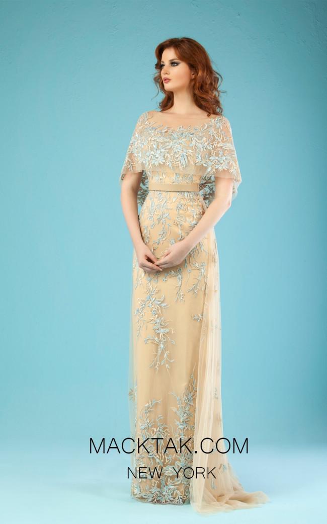 Gatti Nolli ED 4407 Front Dress