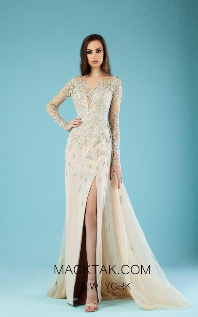 Gatti Nolli ED 4408 Front Dress