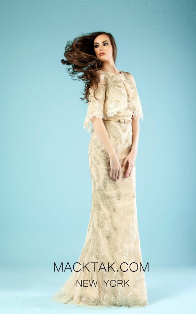 Gatti Nolli ED 4413 Front Dress