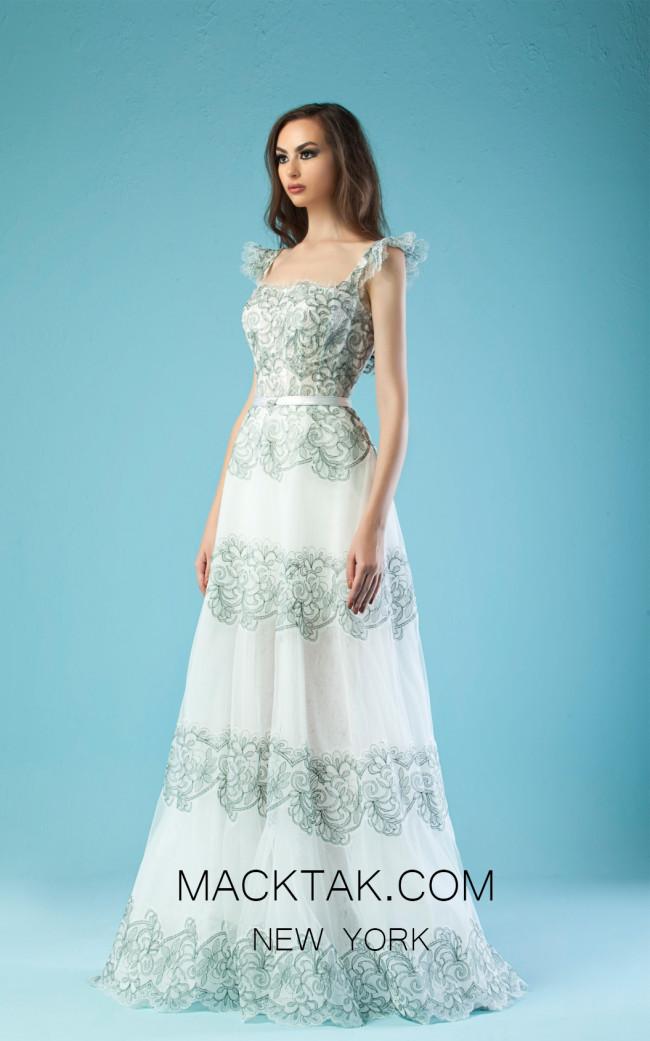 Gatti Nolli ED 4417 Front Dress
