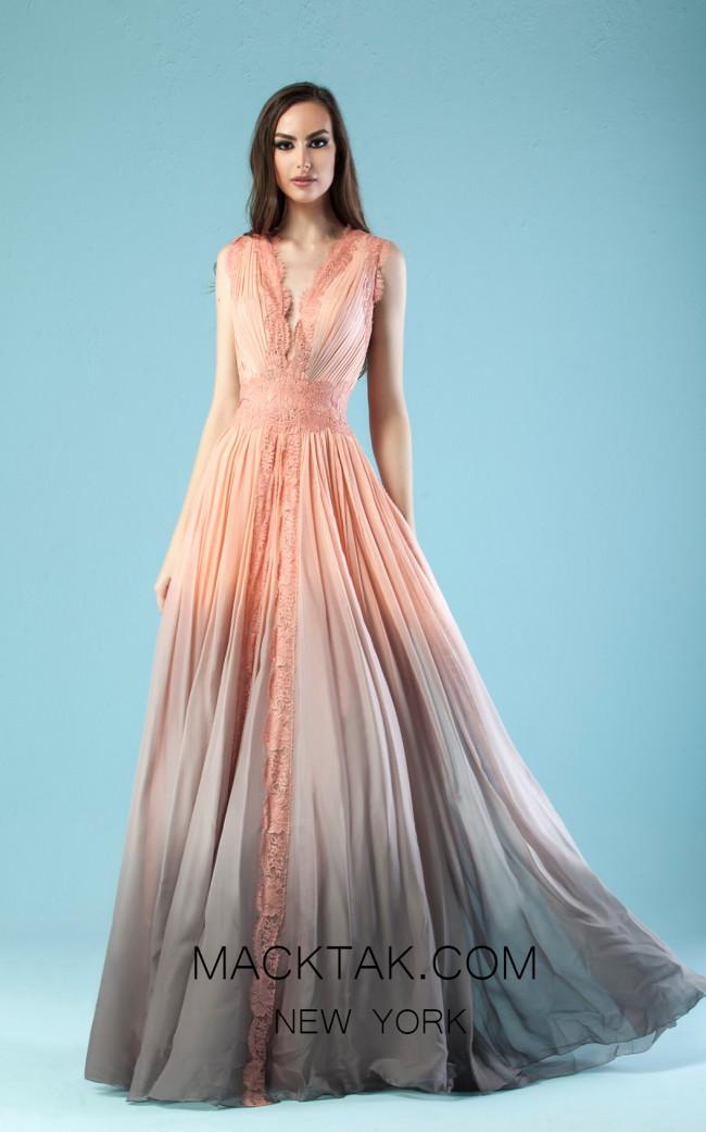 Gatti Nolli ED 4449 Front Dress