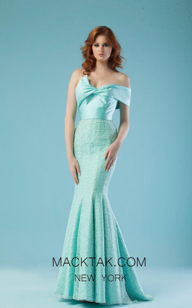 Gatti Nolli ED 4453 Front Dress