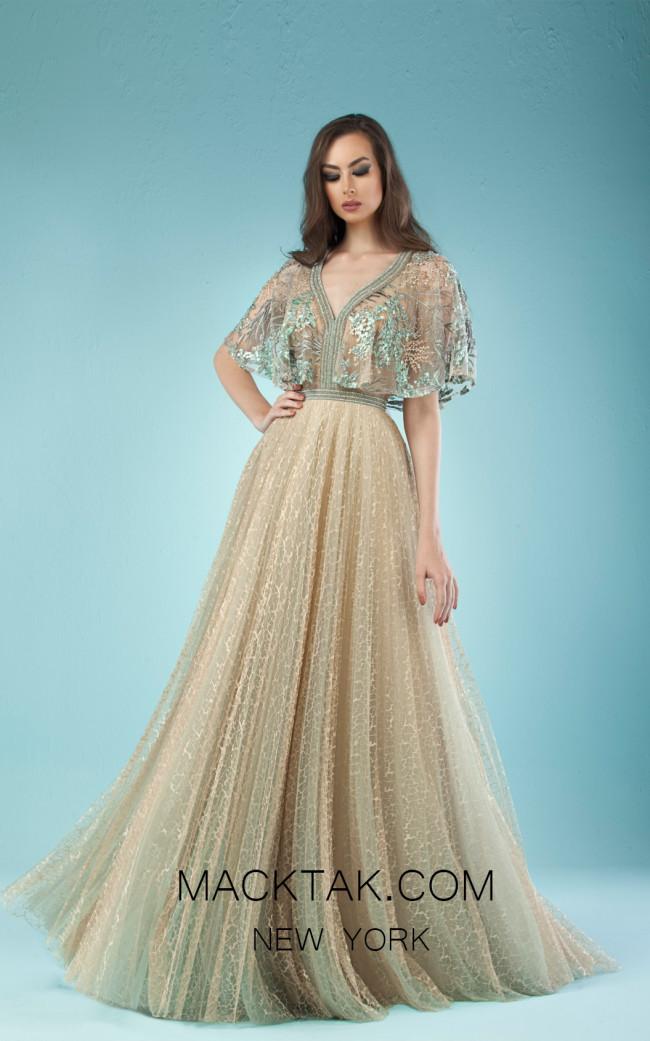Gatti Nolli ED 4455 Front Dress