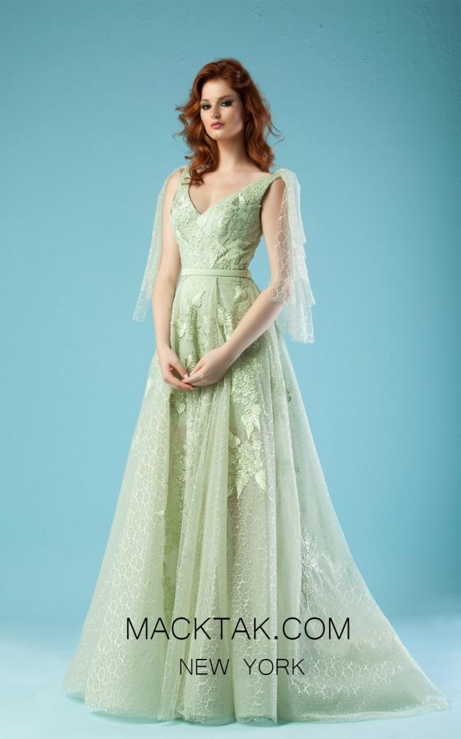 Gatti Nolli ED 4457 Front Dress