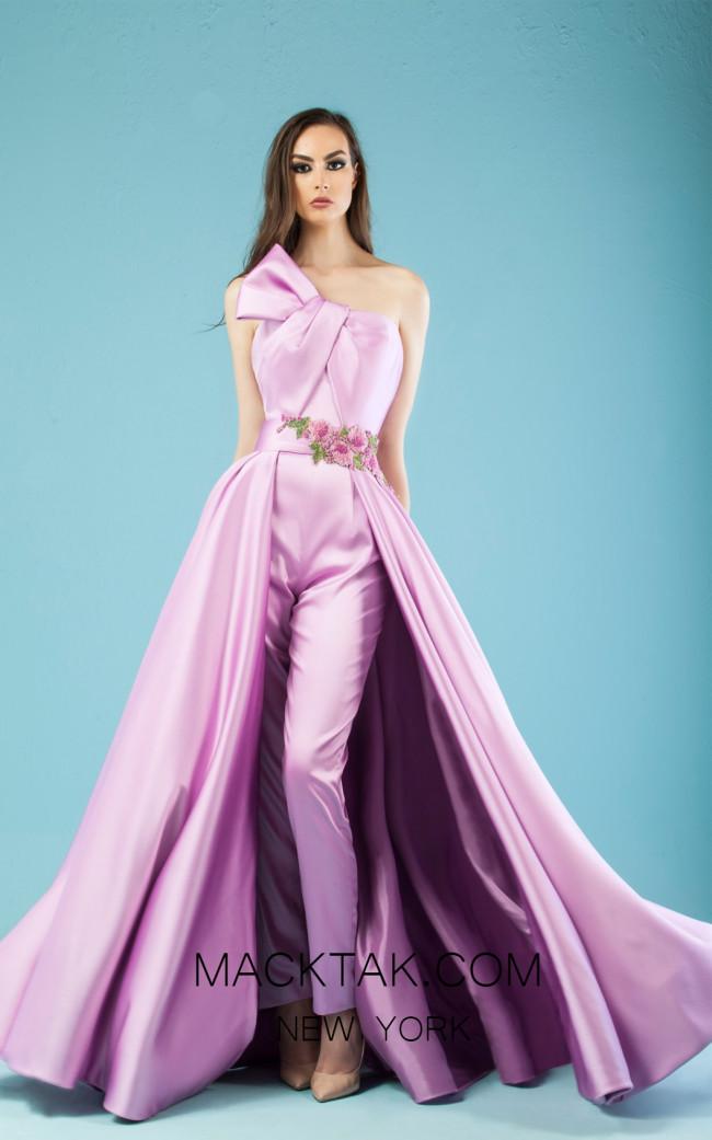 Gatti Nolli ED 4461 Front Dress
