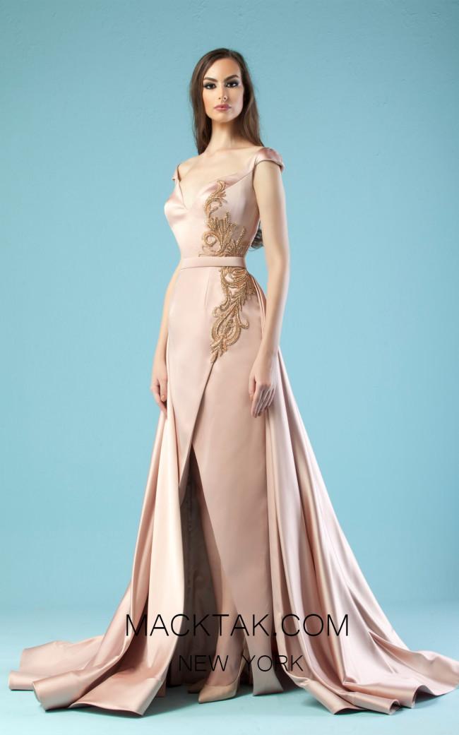 Gatti Nolli ED 4462 Front Dress