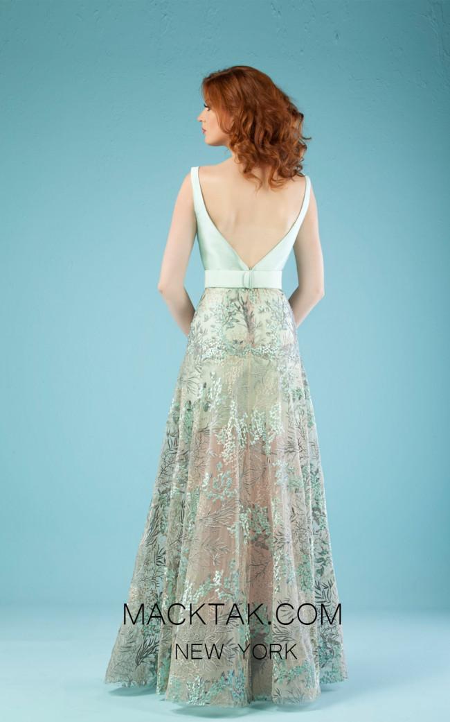 Gatti Nolli ED 4468 Back Dress