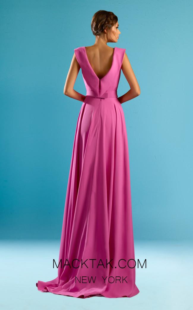 Gatti Nolli ED4549 Back Dress