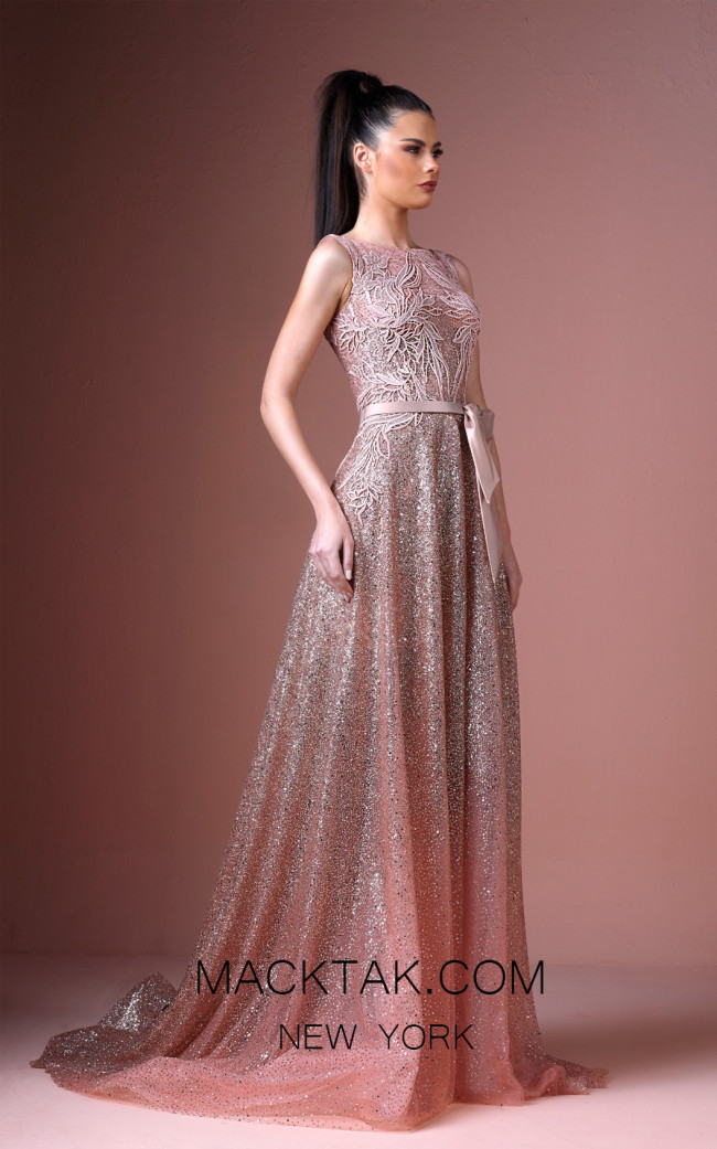 Gatti Nolli OP4664 Front Dress