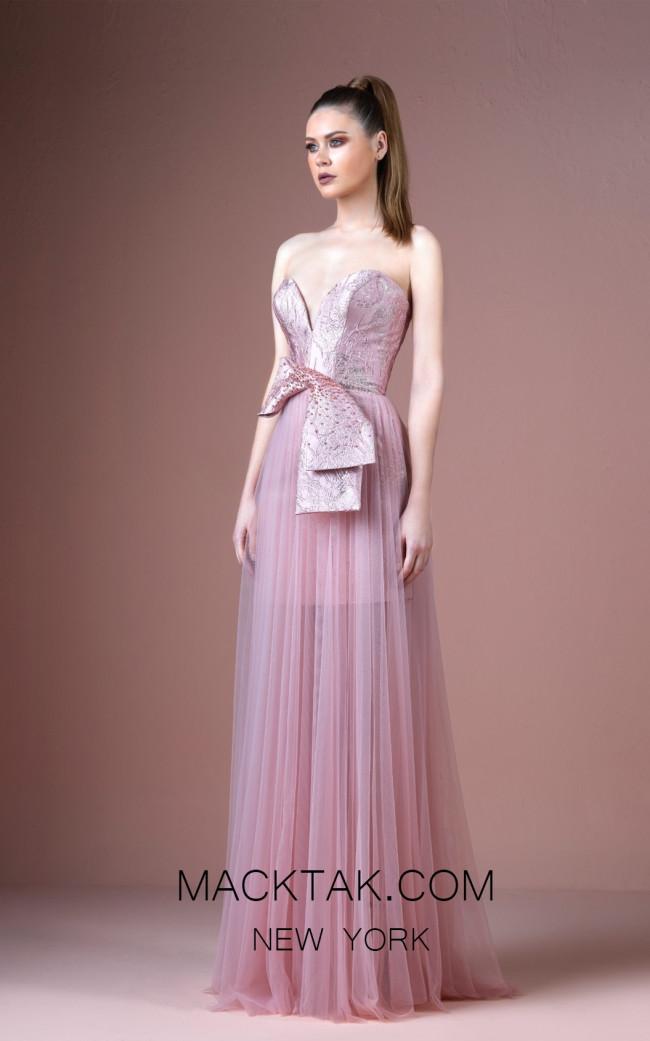 Gatti Nolli OP4674 Front Dress