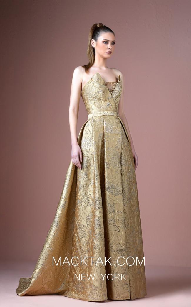 Gatti Nolli OP4675 Front Dress