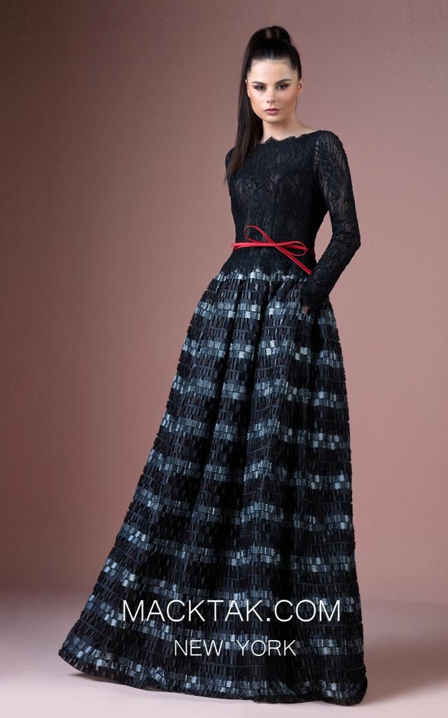 Gatti Nolli OP4677 Front Dress