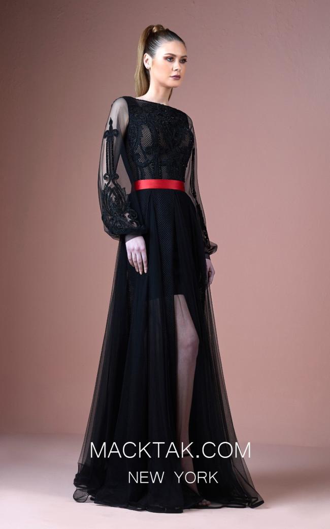 Gatti Nolli OP4679 Front Dress