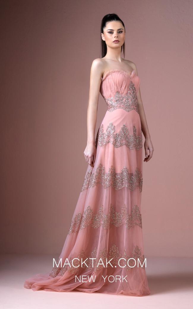 Gatti Nolli OP4743 Front Dress