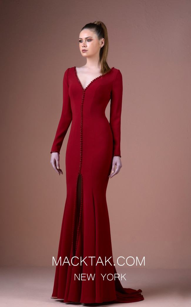 Gatti Nolli OP4747 Front Dress