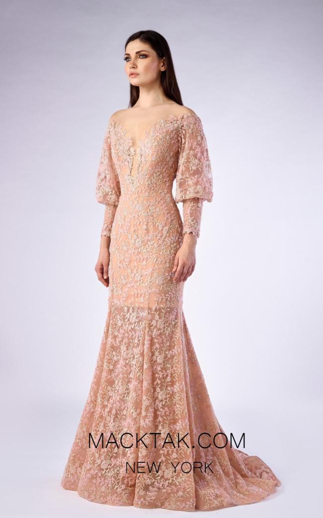 Gatti Nolli OP4748 Front Dress