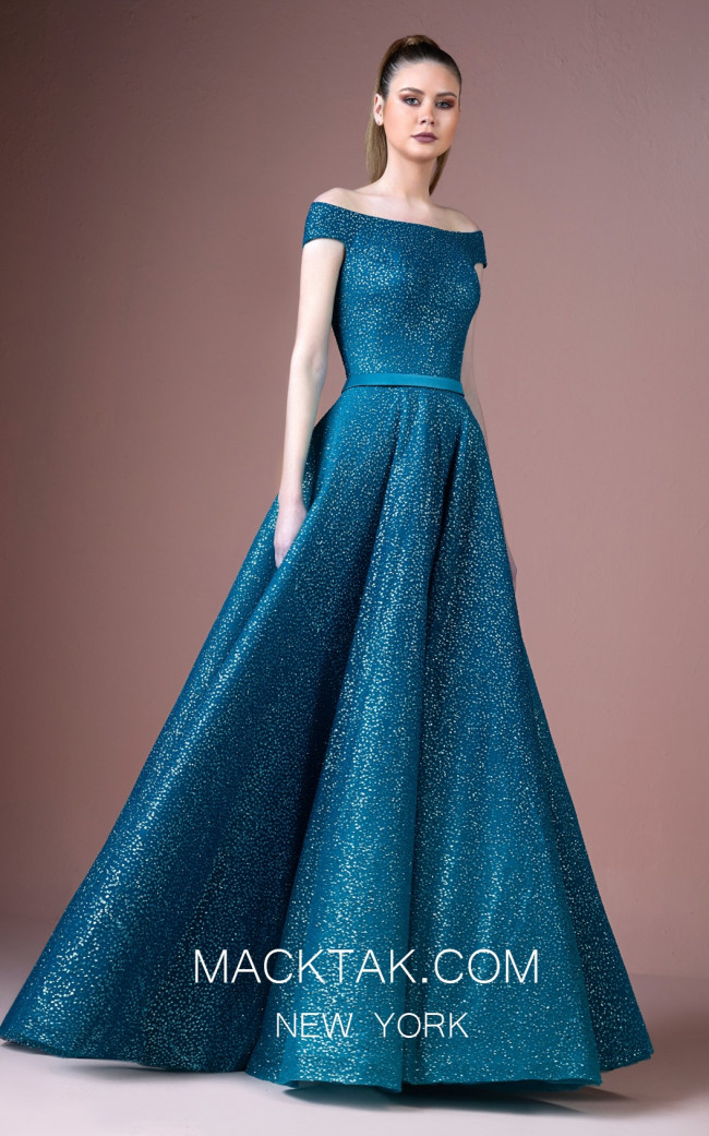 Gatti Nolli OP4758 Front Dress