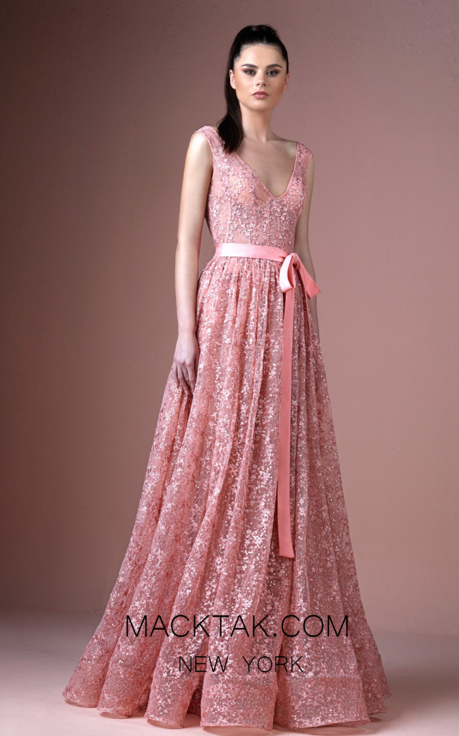 Gatti Nolli OP4774 Front Dress