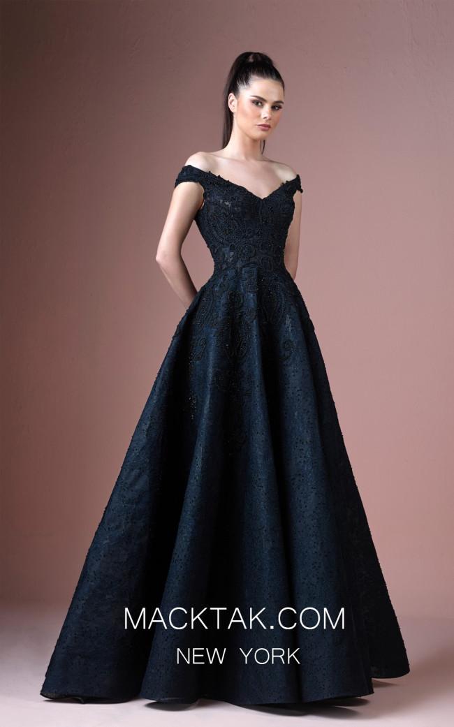 Gatti Nolli OP4783 Front Dress