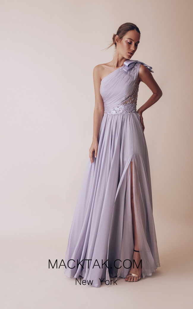 Gatti Nolli 4981 Optimum Design Front Evening Dress
