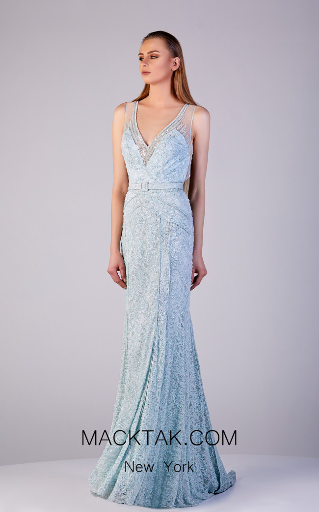 Gatti Nolli ED2694 Nolana Front Dress