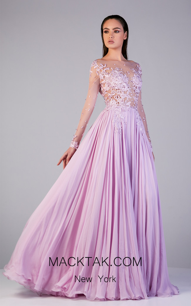Gatti Nolli OP5152 Begonia Front Dress