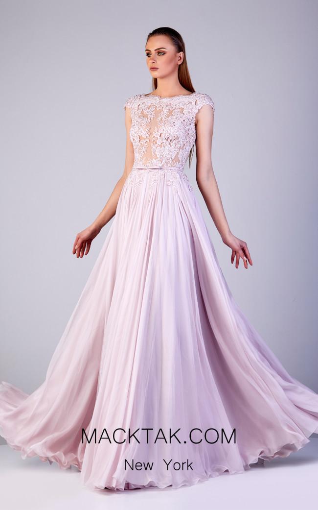 Gatti Nolli OP5153 Daisy Front Dress