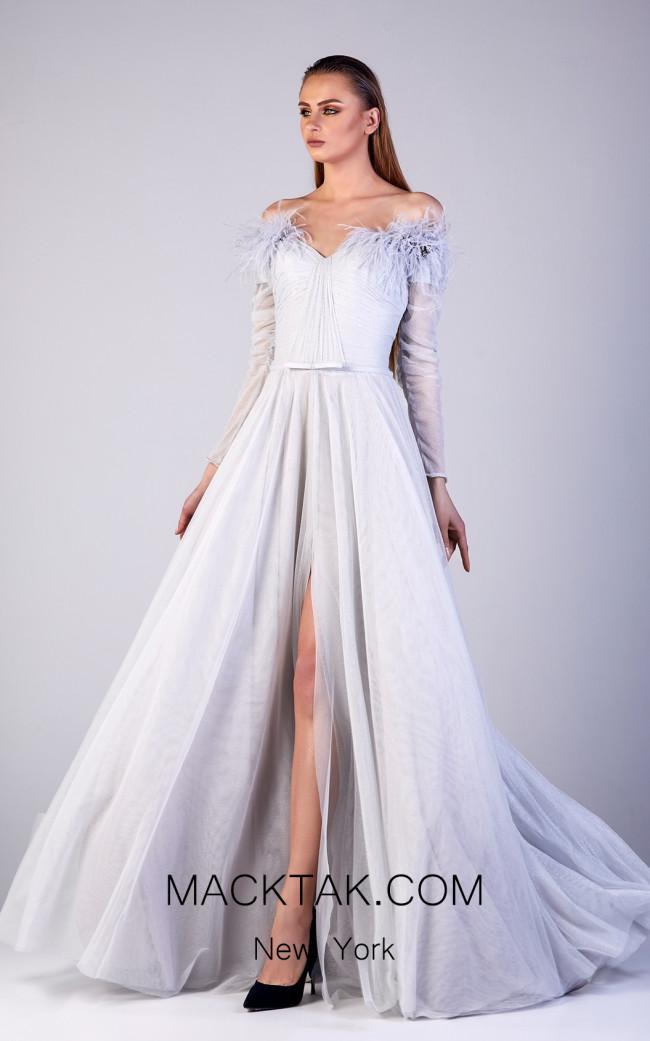 Gatti Nolli OP5154 Dianella Front Dress
