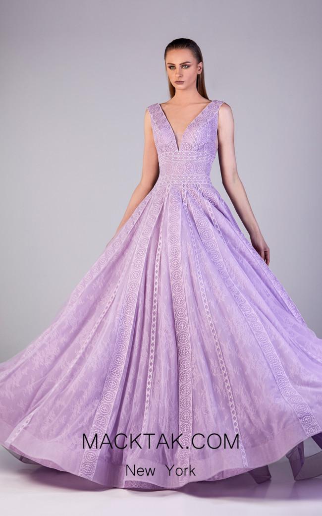Gatti Nolli OP5171 Alyssum Front Dress