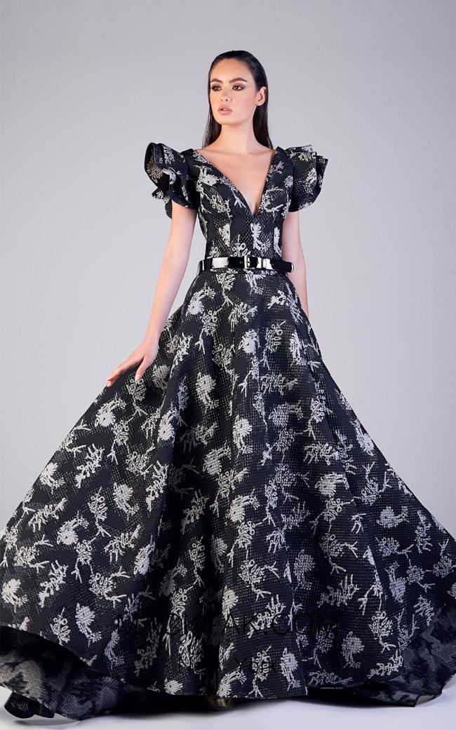 Gatti Nolli OP5197 Nerine Front Dress