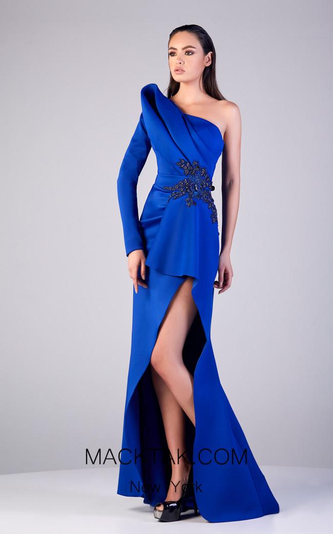 Gatti Nolli OP5198 Kalmia Front Dress