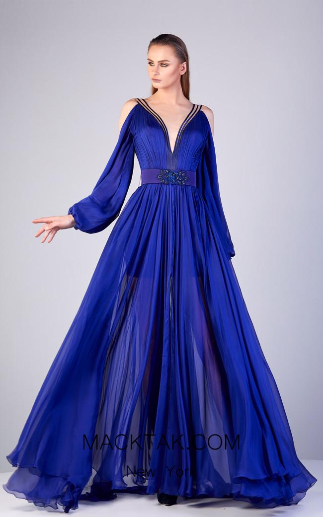 Gatti Nolli OP5200 Tithonia Dress