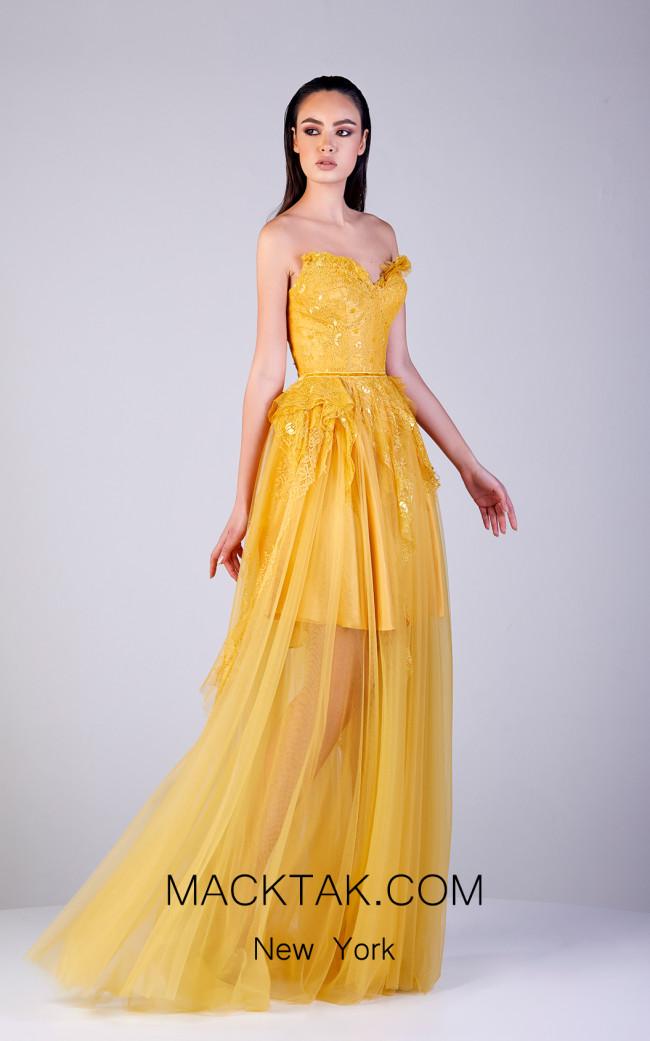 Gatti Nolli OP5504 Ursinia Dress