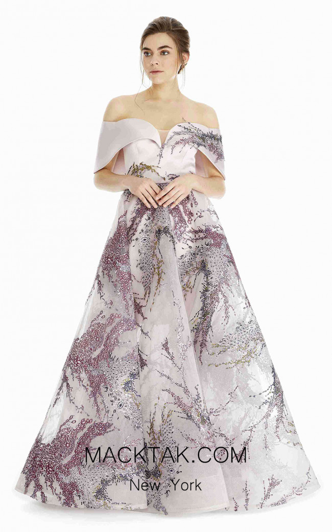 In Couture By Kiwi 4362 Dress
