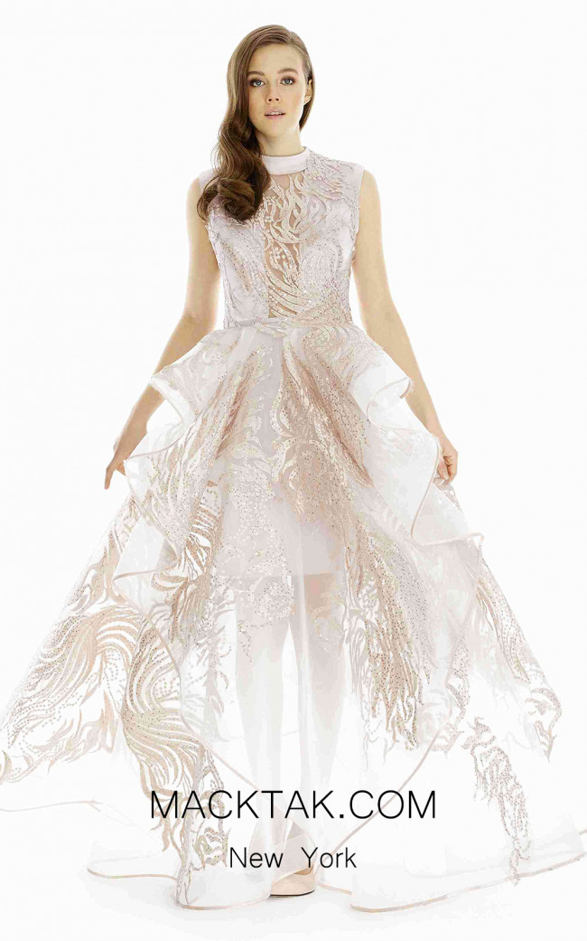 In Couture By Kiwi 4547 Dress