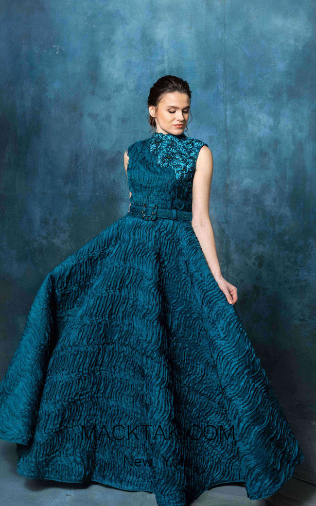 In Couture By Kiwi 4909 Dress