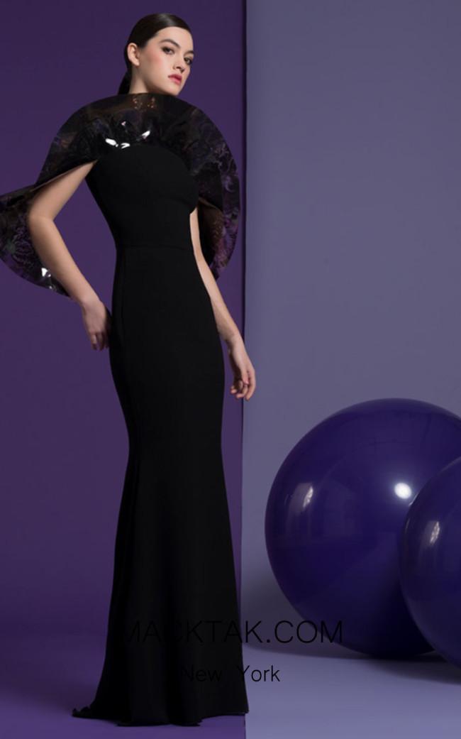 Isabel Sanchis Abie 01 Front Dress