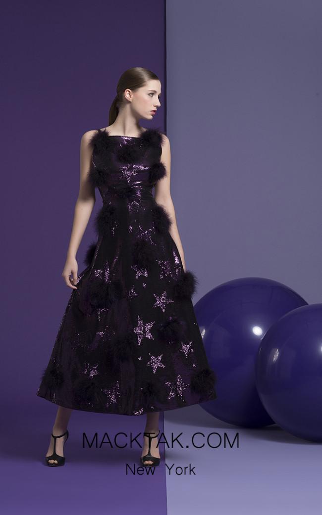 Isabel Sanchis Emma 140 Front Dress