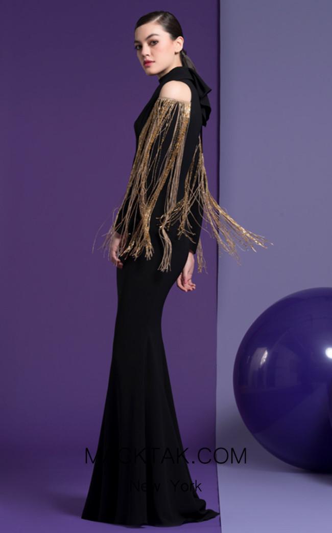 Isabel Sanchis Gea 156 Front Dress