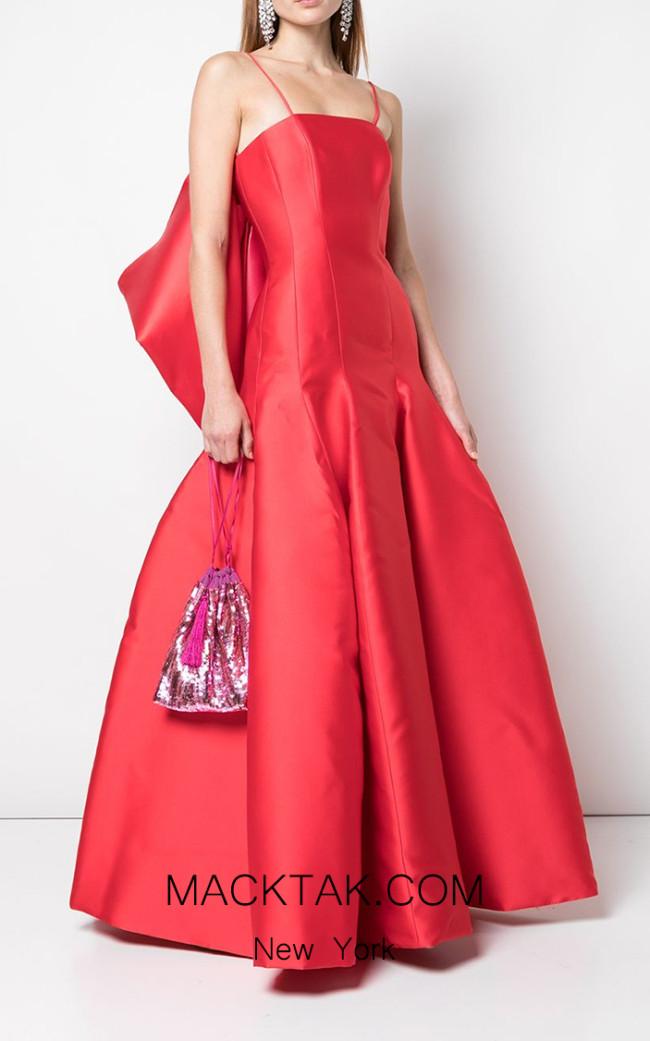 Isabel Sanchis Jeffa 172 Front Dress