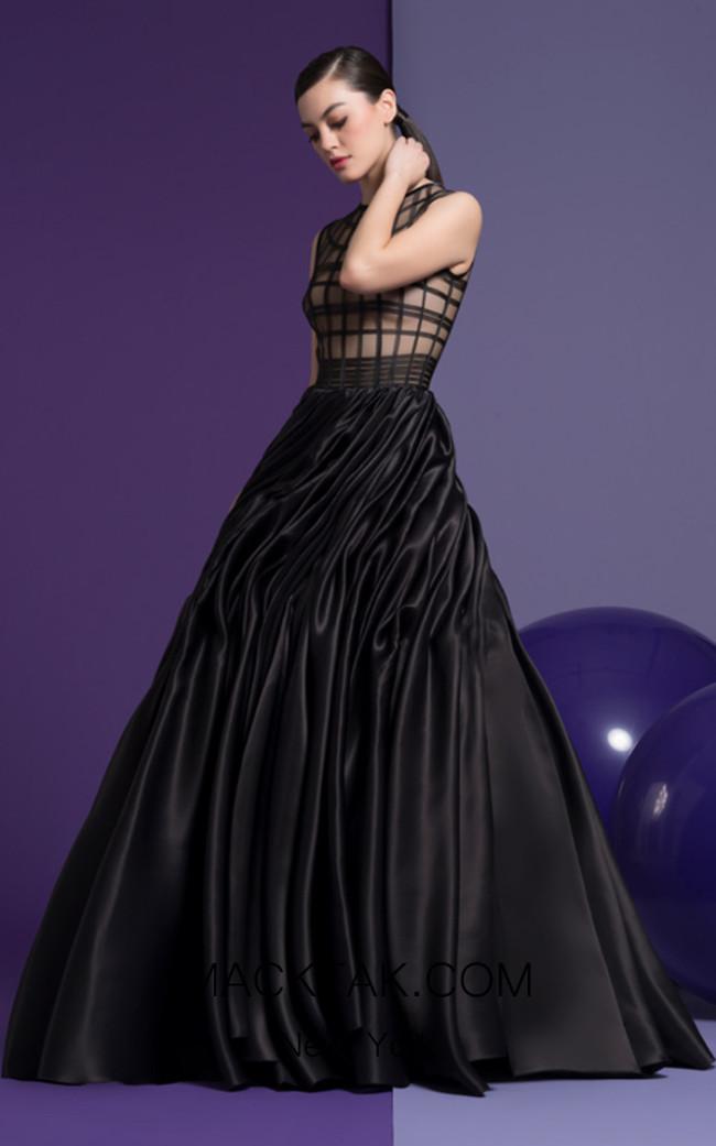 Isabel Sanchis Kerry 224 Front Dress