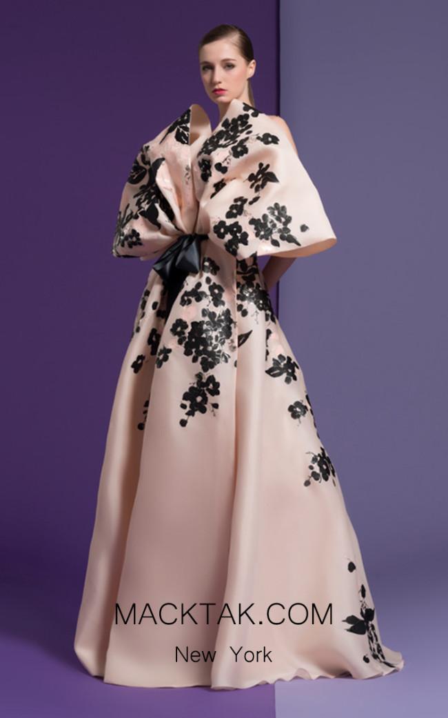Isabel Sanchis Kim 226 Front Dress