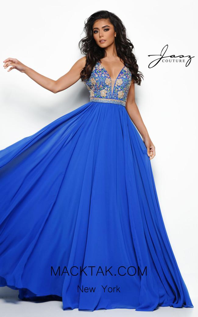 Jasz Couture 7031 Dress