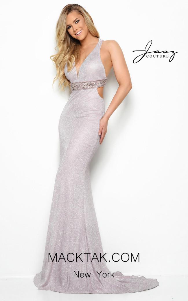 Jasz Couture 7074 Front Dress
