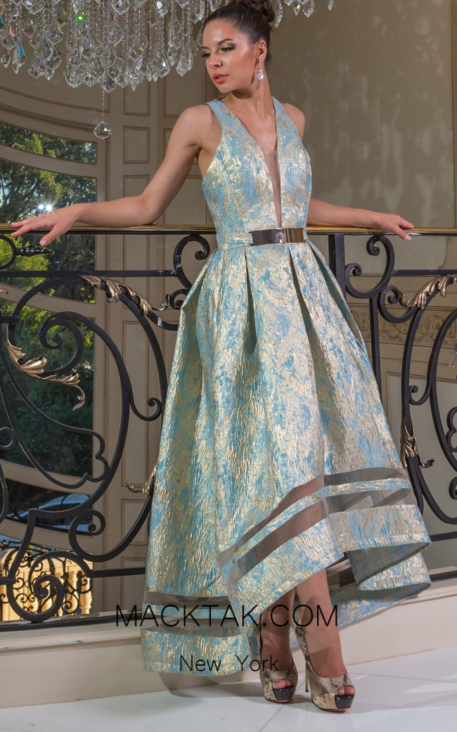Jessica Angel 324 Front Dress