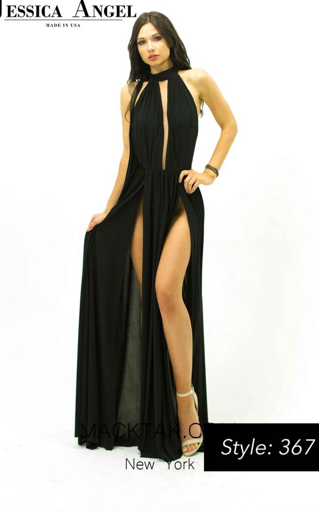 Jessica Angel 367 Front Dress