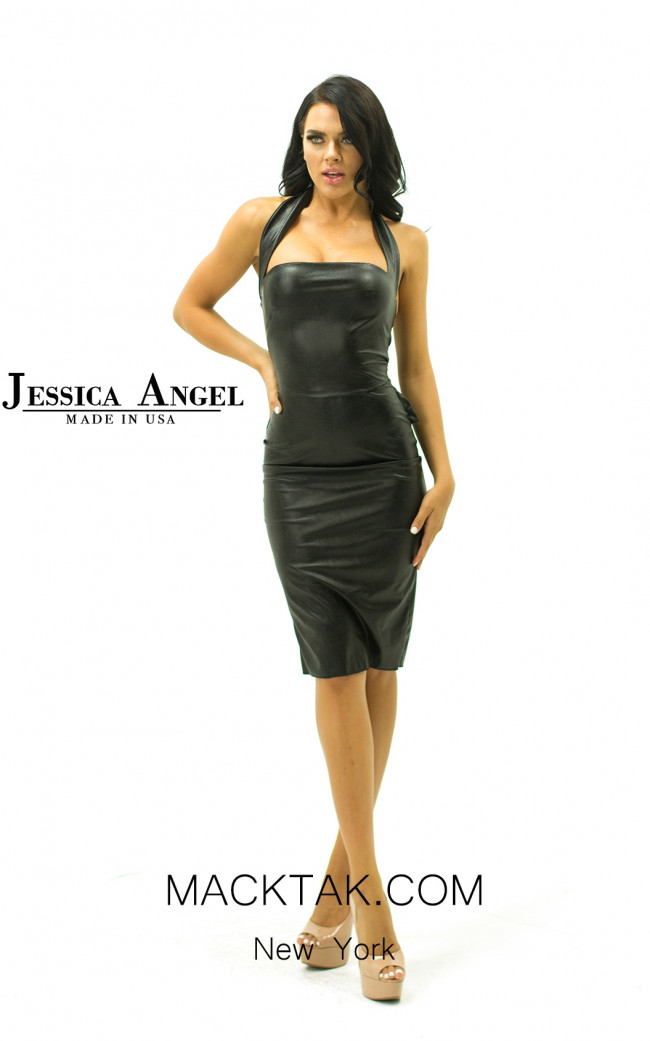 Jessica Angel 148 Front Dress