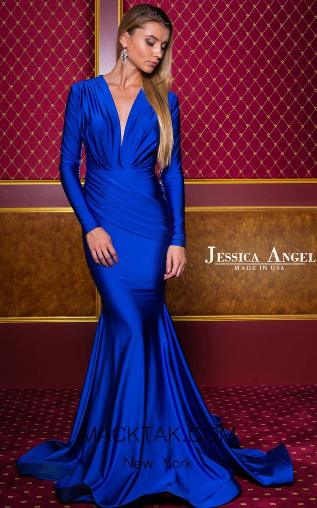 Jessica Angel 325 Front Dress