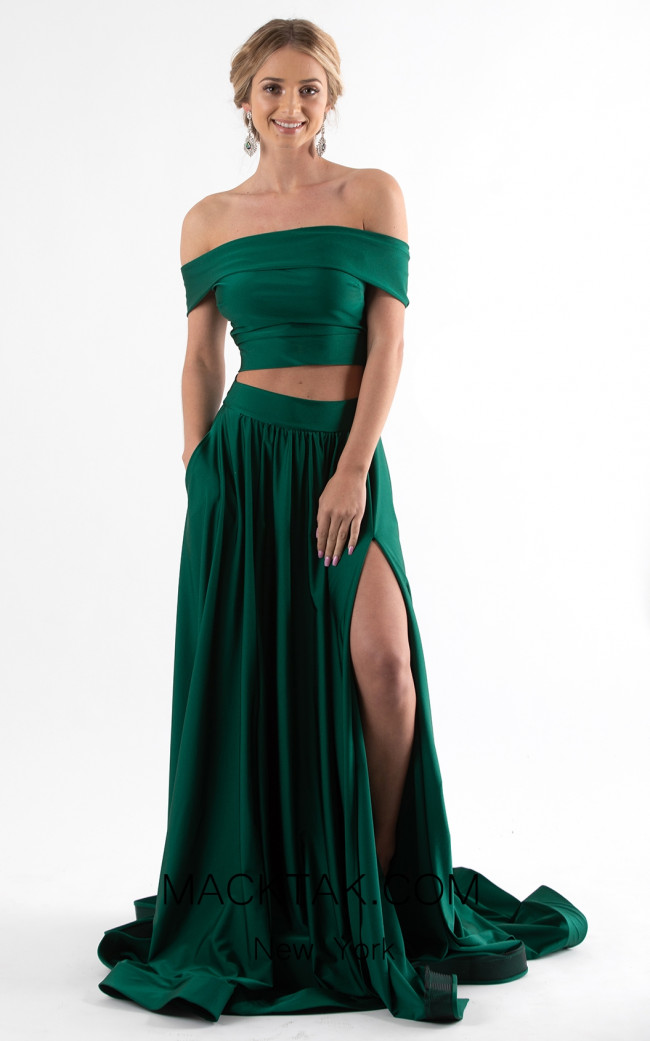 Jessica Angel 348 Front Dress