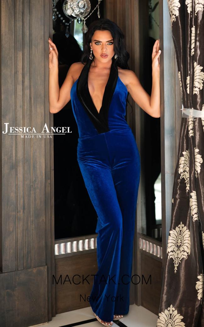 Jessica Angel 427 Front Dress